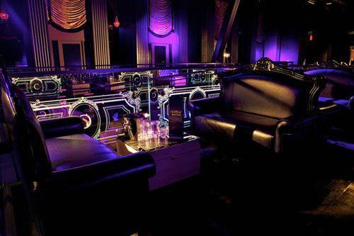 Chateau Nightclub at Paris Las Vegas Group Admission