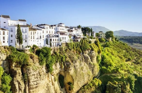 Ronda Day Trip from Seville