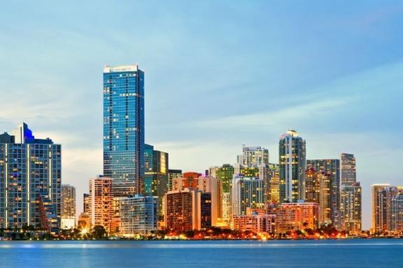 7-Day Miami & Orlando Bus Tour