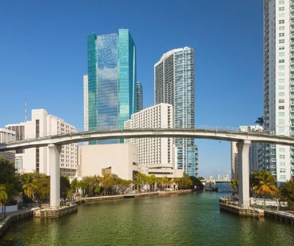 7-Day Miami & Orlando Bus Tour