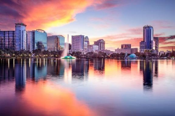 8-Day Miami & Orlando Bus Tour
