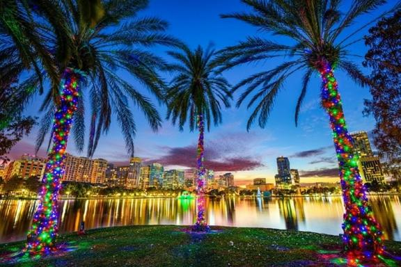 10-Day Miami & Orlando Bus Tour