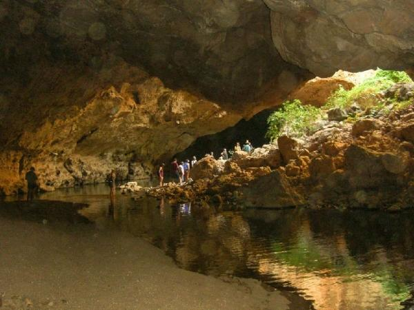 Windjana Gorge and Tunnel Creek Adventure Tour