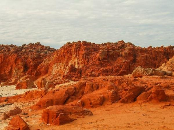 Cape Leveque Day Tour