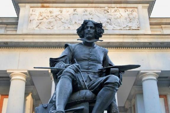 4-Hour Museo del Prado Early Access Tour w/ Reina Sofia