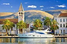 croatia tours:10-Day Croatia Tour & Adriatic Cruise from Zagreb
