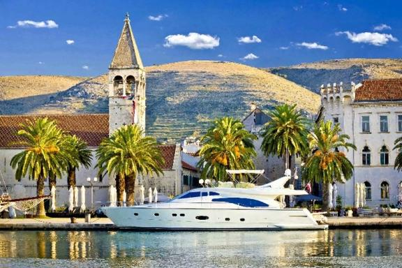 10-Day Croatia Tour & Adriatic Cruise from Zagreb
