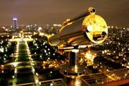 Eiffel Tower Skip-the-Line Night Tour