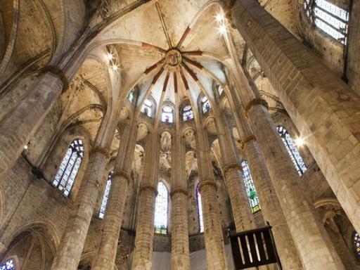 3-Hour Barcelona Old Quarter Walking Tour