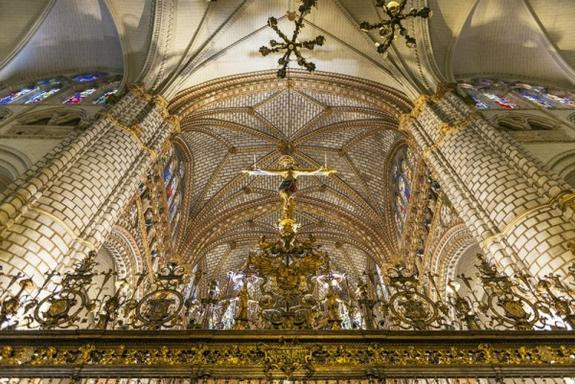 5-Hour Toledo Sightseeing Tour from Madrid