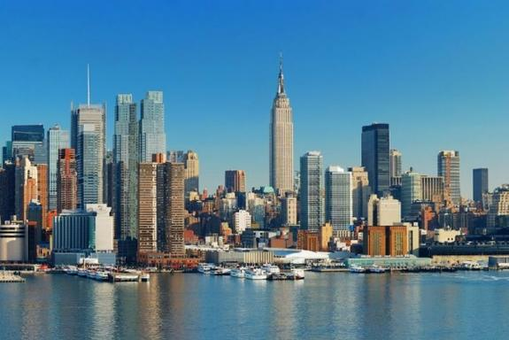 4-Day New York, Philadelphia & Lancaster Tour from Washington DC