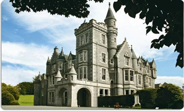 4-Day Scottish Castle Experience Tour