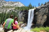 4-Day Yosemite, Tahoe, & the Sierras Tour