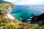 3-Day Pacific Coast Tour