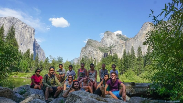 4-Day Yosemite and Tahoe Sierras Tour