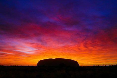 3-Day Uluru Tour - Start and finish in Alice Springs