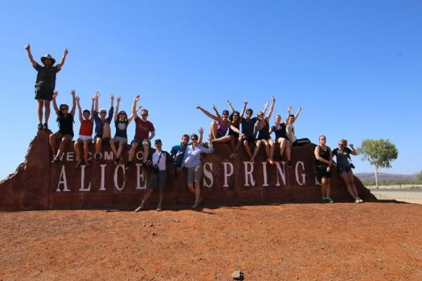 4-Days Uluru Tour - Start and finish in Ayers Rock