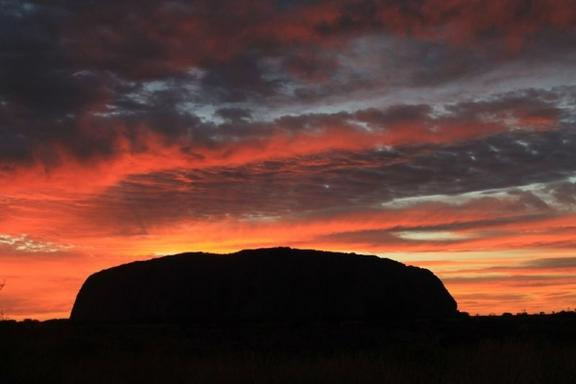 2-Days Uluru Tour - Start and finish in Ayers Rock
