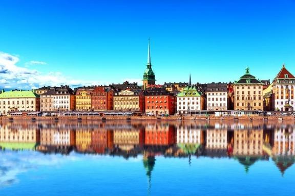 Stockholm Panorama Sightseeing Tour
