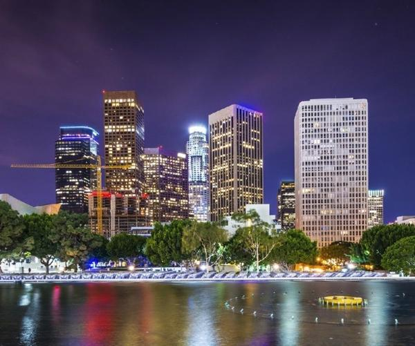 2-Day Los Angeles Tour From San Francisco