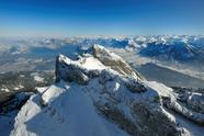 Mt Pilatus Golden Round Trip from Lucerne
