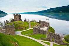 inverness tours:2-Day Loch Ness + Inverness Highlands Tour