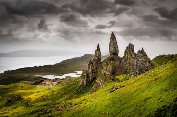 3-Day Isle of Skye Tour from Glasgow w/ Loch Ness