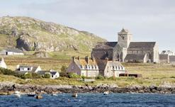 scotland tours:5-Day Iona, Mull & Isle of Skye Tour