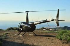 tours from la to san francisco california:LA's Only Helicopter Mountain Top Landing Tour With 3 Options!