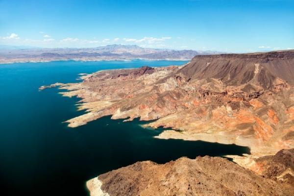 Hoover Dam & Lake Mead Dinner Cruise