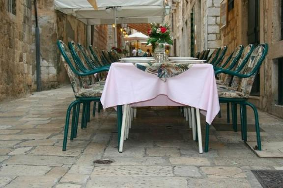 Dubrovnik Food and Wine Tour w/ Optional Lunch Upgrade