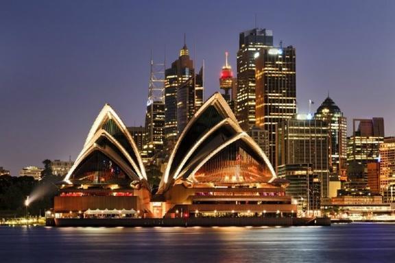 The Ultimate Sydney Historic Pub Crawl Walking Tour
