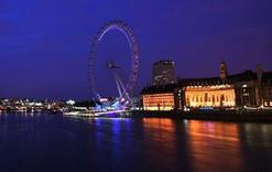 europe excursions:Enchanting Europe With Extended Stay In London