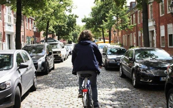 Potsdam Bike Tour from Berlin