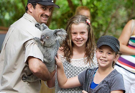 Hartley's Zootastic Day Trip