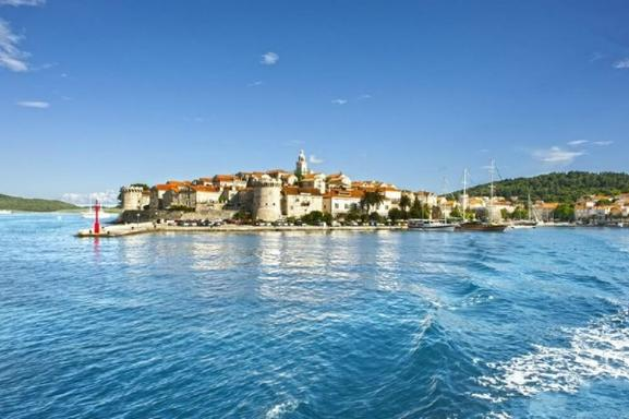 Ston and Korcula Island Day Trip from Dubrovnik