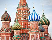 escorted hawaii tours:7-Day Moscow to St. Petersburg Tour