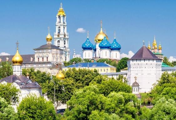 20-Day Moscow, Baltic States and Eastern Europe Tour