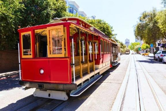 3-Day Napa Valley & San Francisco Tour