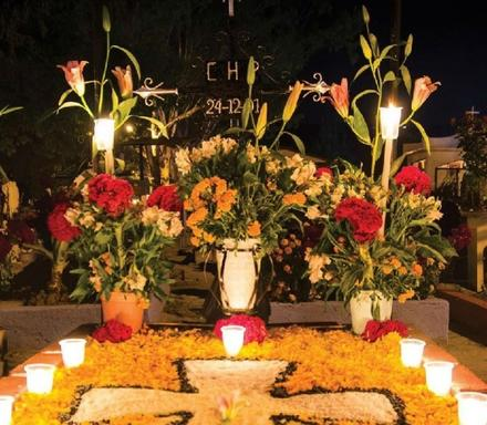 7-Day Mexico's Day of the Dead in Oaxaca