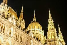 europe tour from dubai:Central Europe
