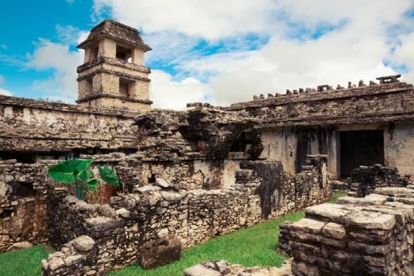 11-Day Maya Trail Tour: Cancun to Antigua