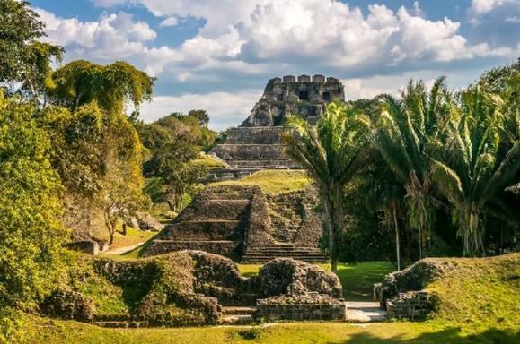 12-Day Maya Encounter Tour: Antigua to Caye Caulker