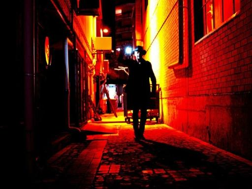 Old Surfers Paradise Ghost Tour