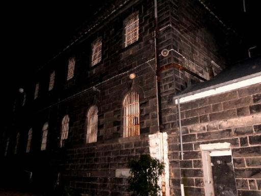Ultimate Pentridge Overnight Paranormal Investigation