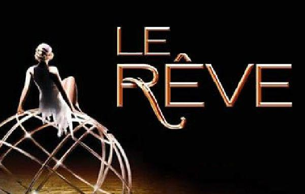 Le Reve Tickets
