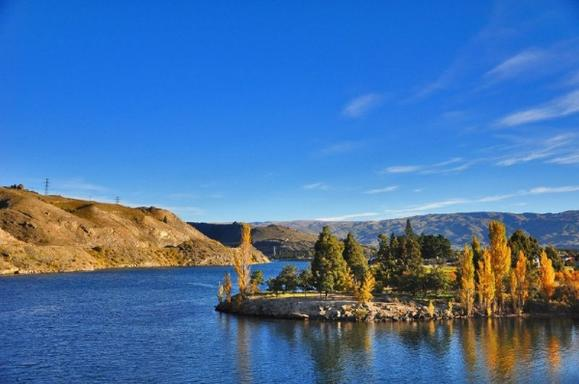 Historic Gold Rush Tour: Wanaka, Cromwell, & Arrowtown