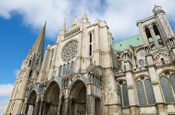 Chartres Day Trip