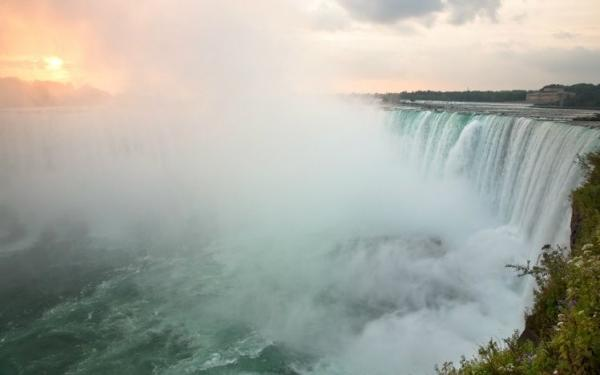 1-Day Niagara Falls Freedom Tour from Toronto