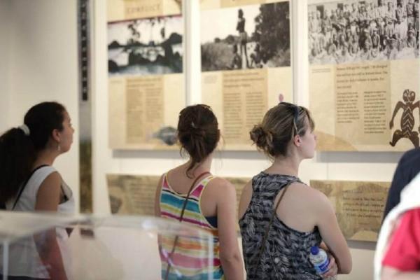 Convicts & Colonials Fremantle Walking Tour